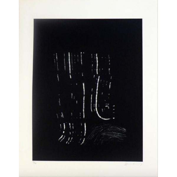 HARTUNG HANS (1904-1989) -  AL 4