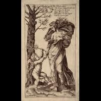 MUSI LORENZO DE ( ACTIF CA.1554 ) - LA PAIX
